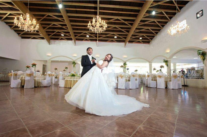 ... - Salle de réception - Salle de mariage - Domaine - Antananarivo
