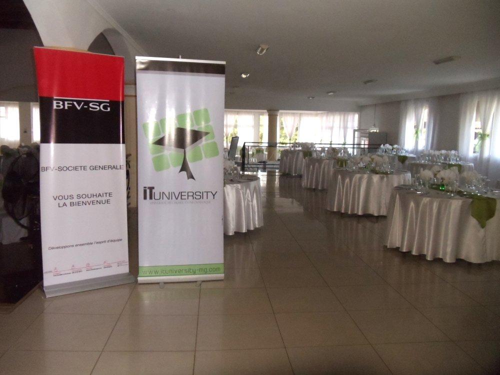 Conférence Tana
