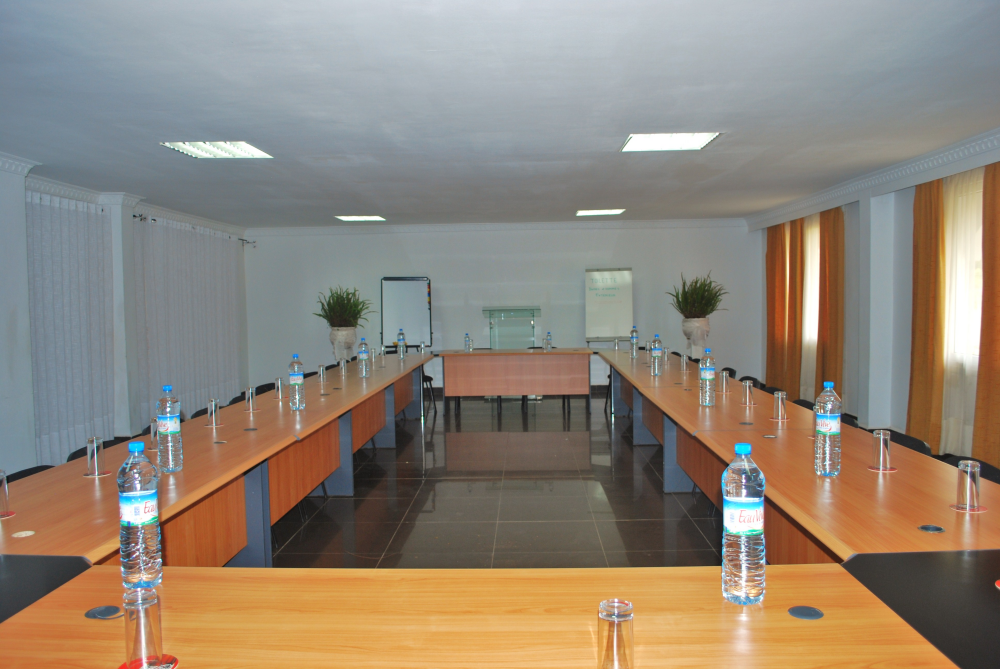 Salle séminaire tana conférence