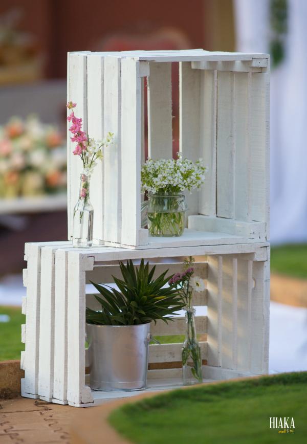 Hiaka event and co mariage tana