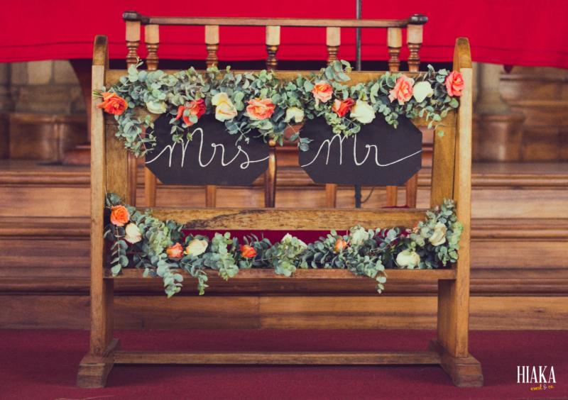 inscription décoration mariage antananarivo
