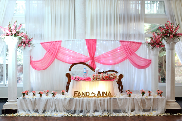 décoration-table-des-mariés