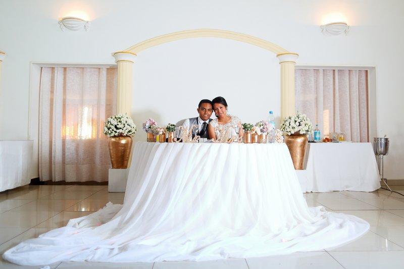 Nati Decoration Mariage