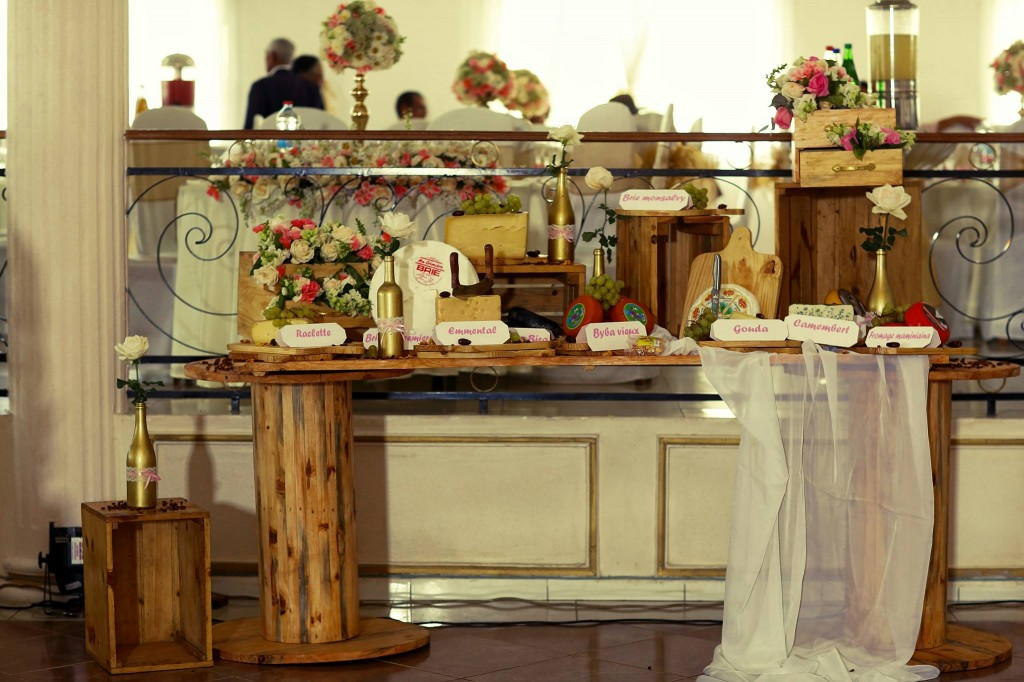bar à fromage-mariage-Antananarivo
