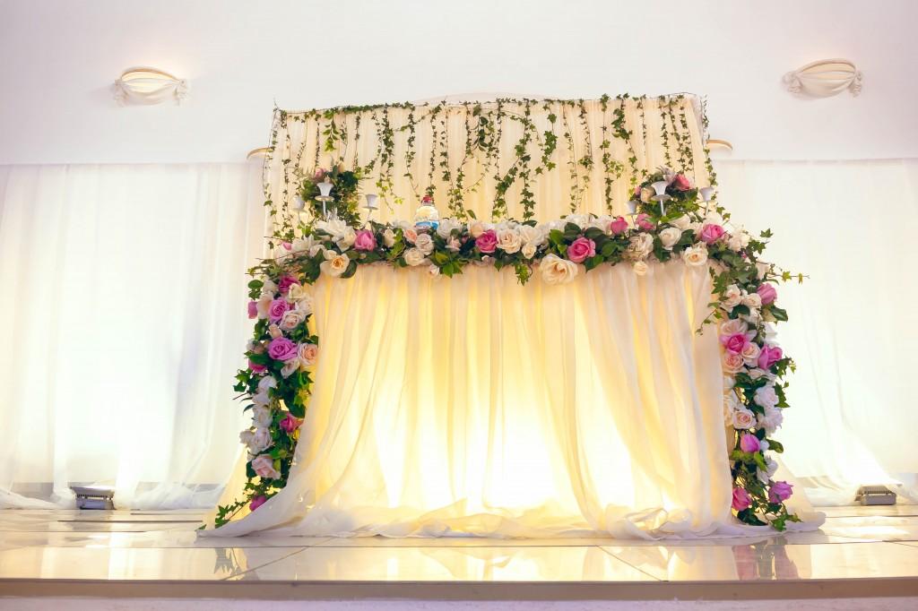 décoration-bienvenue-salle-de-réception-table-mariés-mariage-
