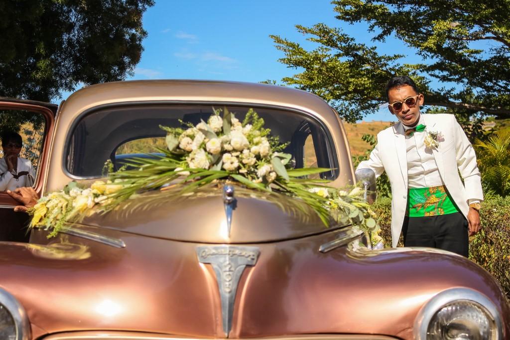 tête-de-cortège-jardin-mariage