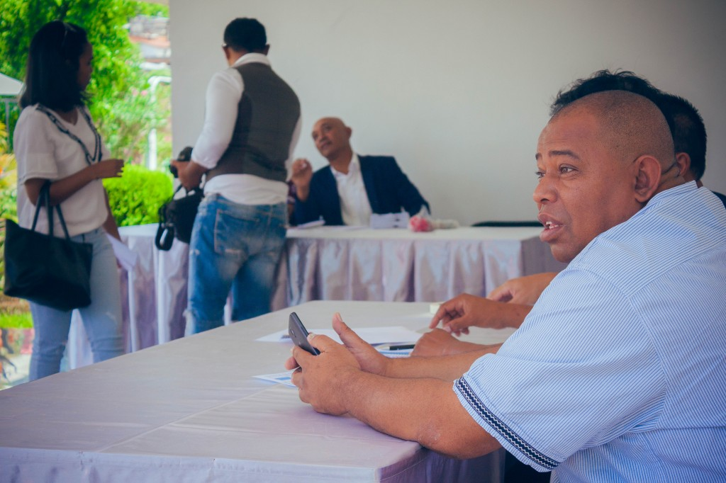 remise-trophées-FSAM-Antananarivo-2018-Colonnades-accueil