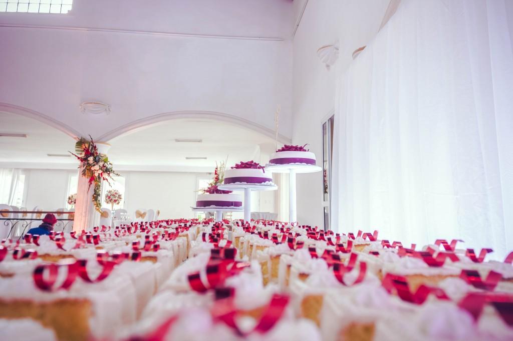 gateau-mariage-étage-portion