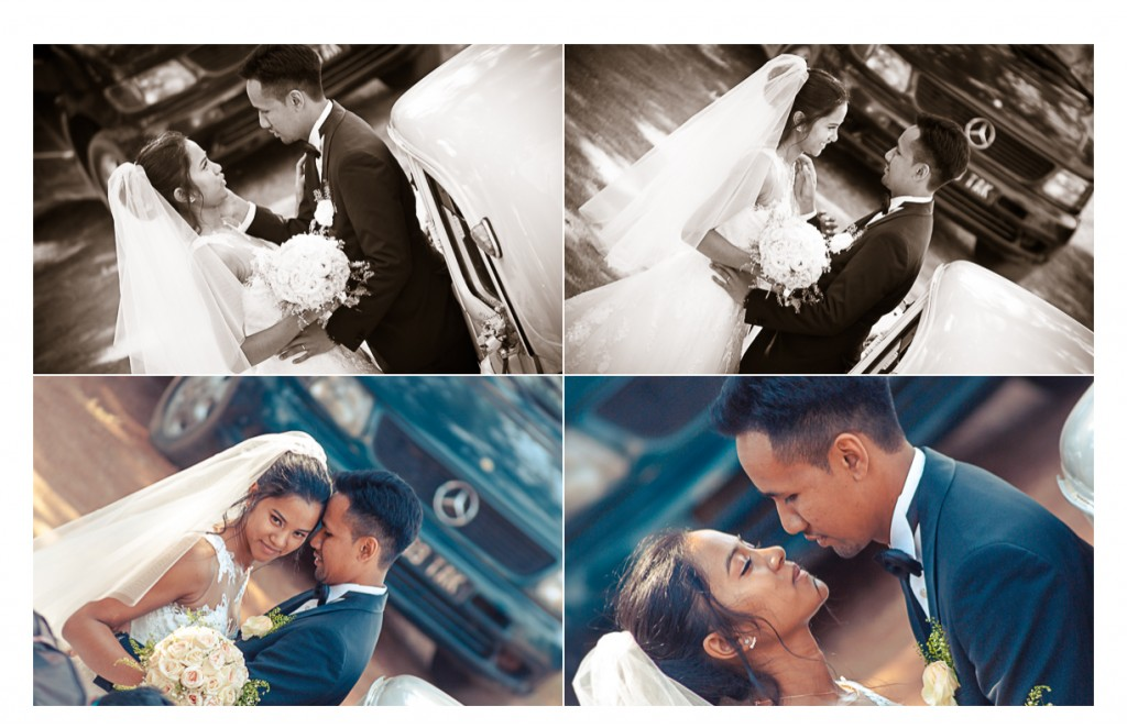 Mariage Sitraka&Hoby espace colonnades-couple