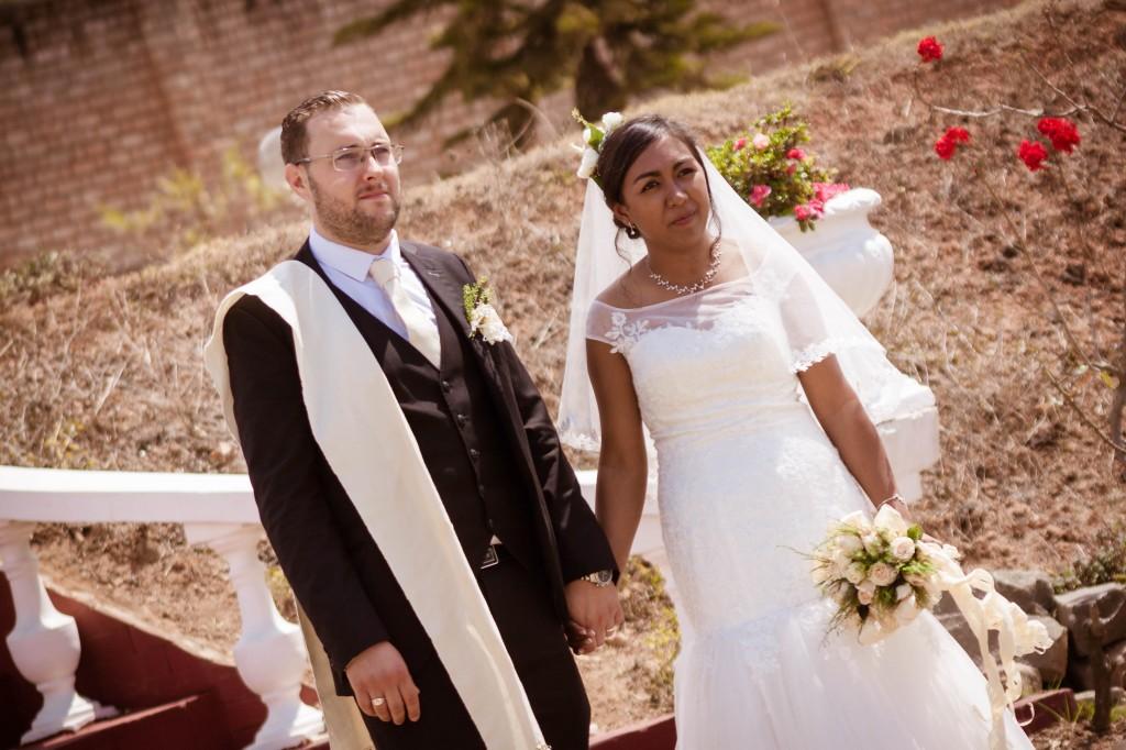 Mariage Thomas & Vatosoa Colonnades 102