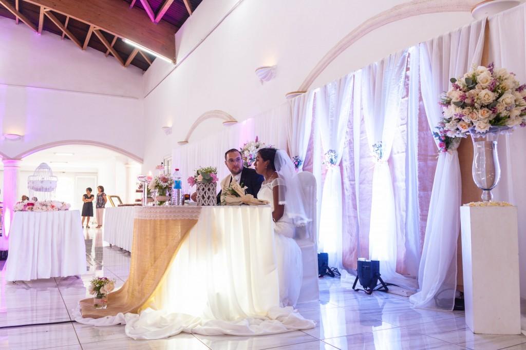 Mariage Thomas & Vatosoa Colonnades 133