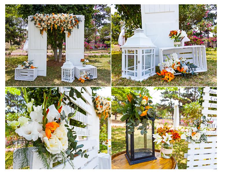 Mariage Maurice & Aina-décoration-jardin-espace Colonnades