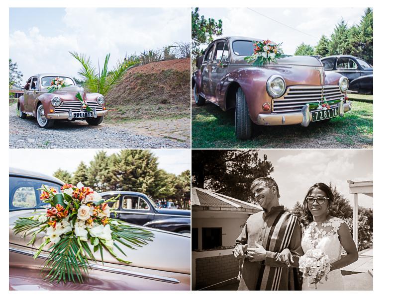 Mariage Maurice & Aina-voiture-cortège-espace Colonnades