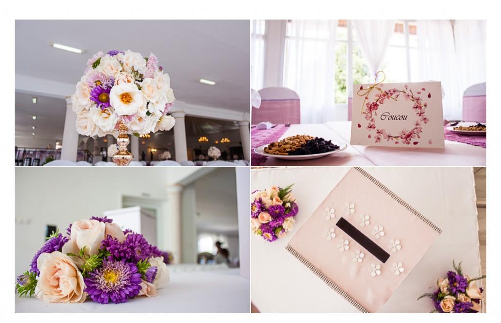 Mariage-Rindra-tahiana-espace-colonnades-déco-fleurs-table