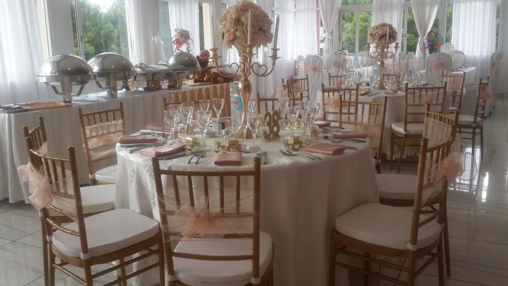 chiavari mariage Antananarivo
