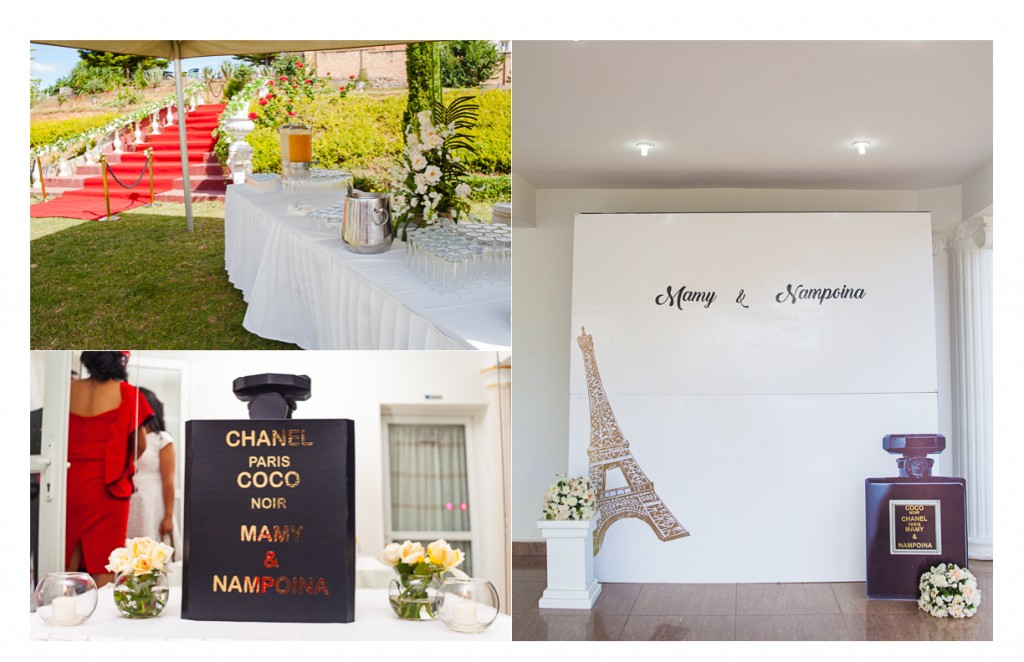 Mariage-espace-Antananarivo-Colonnades-décoration-externe-Mamy&Nampoina