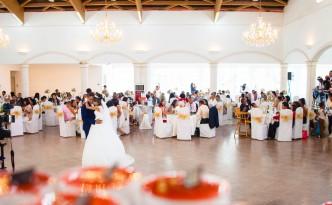 danse ouverture mariage Antananarivo