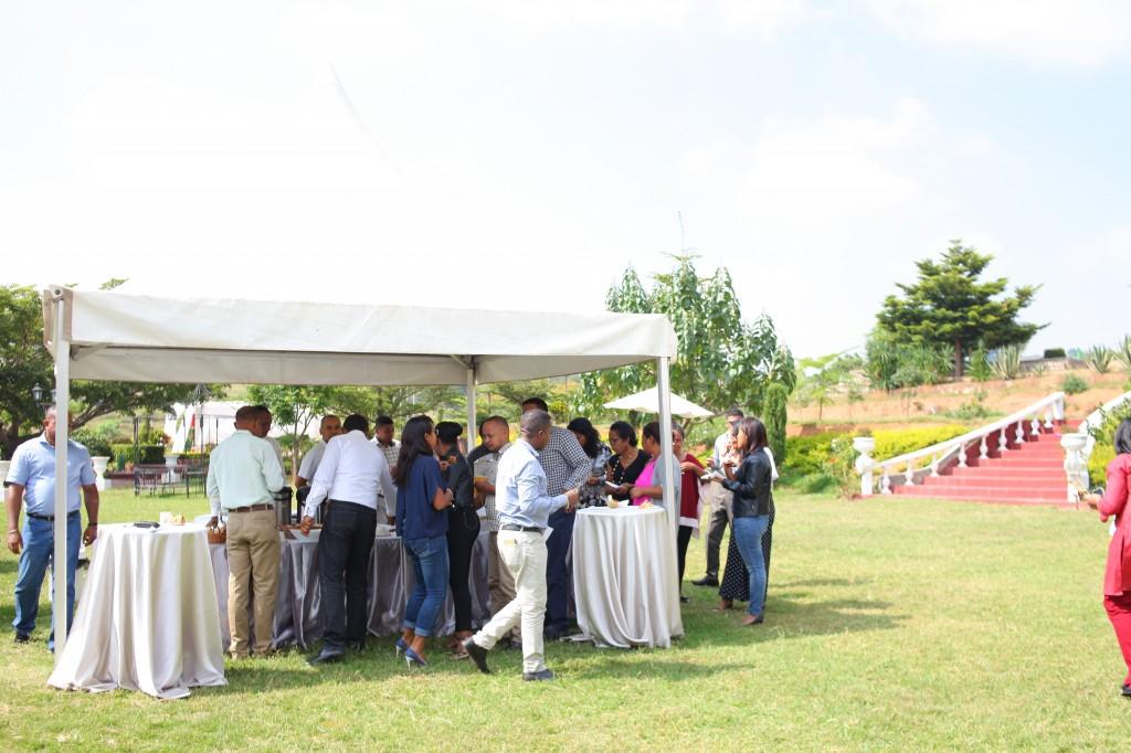 Salle deSéminaire Tanà