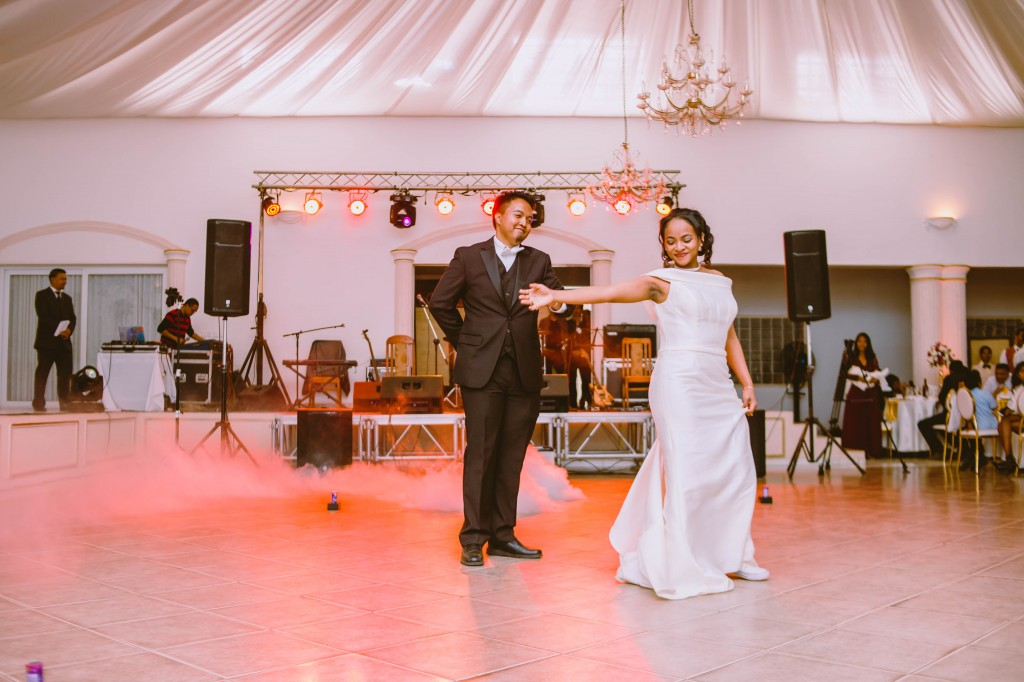 Mariage Tojo&miora espace Colonnades Antananarivo  (9)