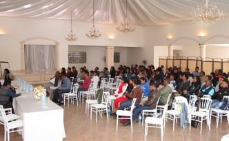 Salle séminaire domaine Antananarivo