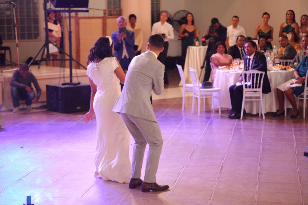 mariage Antananarivo espace photosary