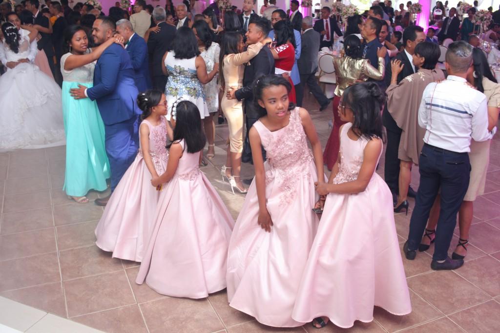 mariage cocktail Antananarivo
