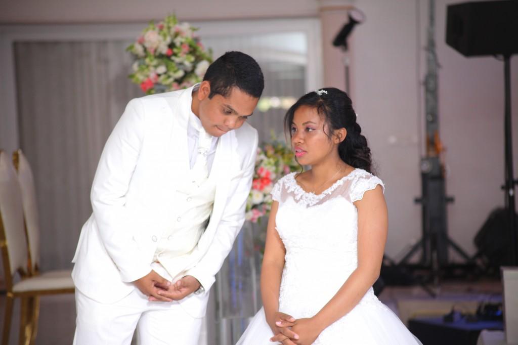 Mariage Espace Antananarivo photosary