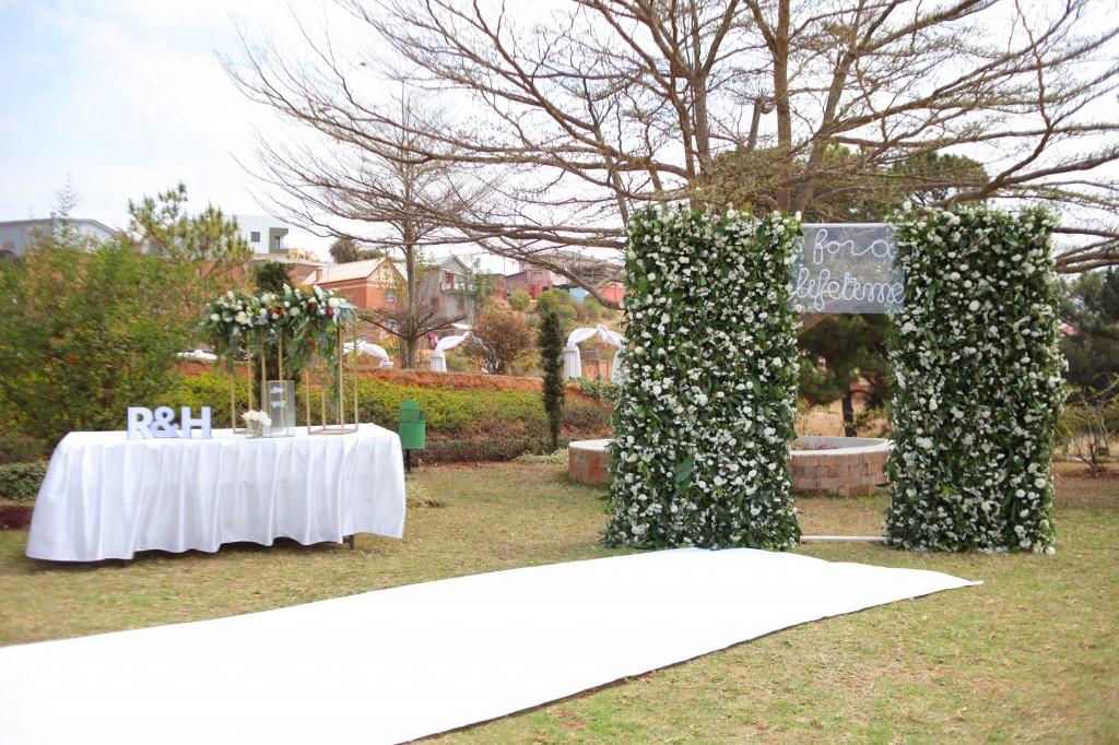 Déco jardin mariage espace ny Hasina & Ronnie (3)
