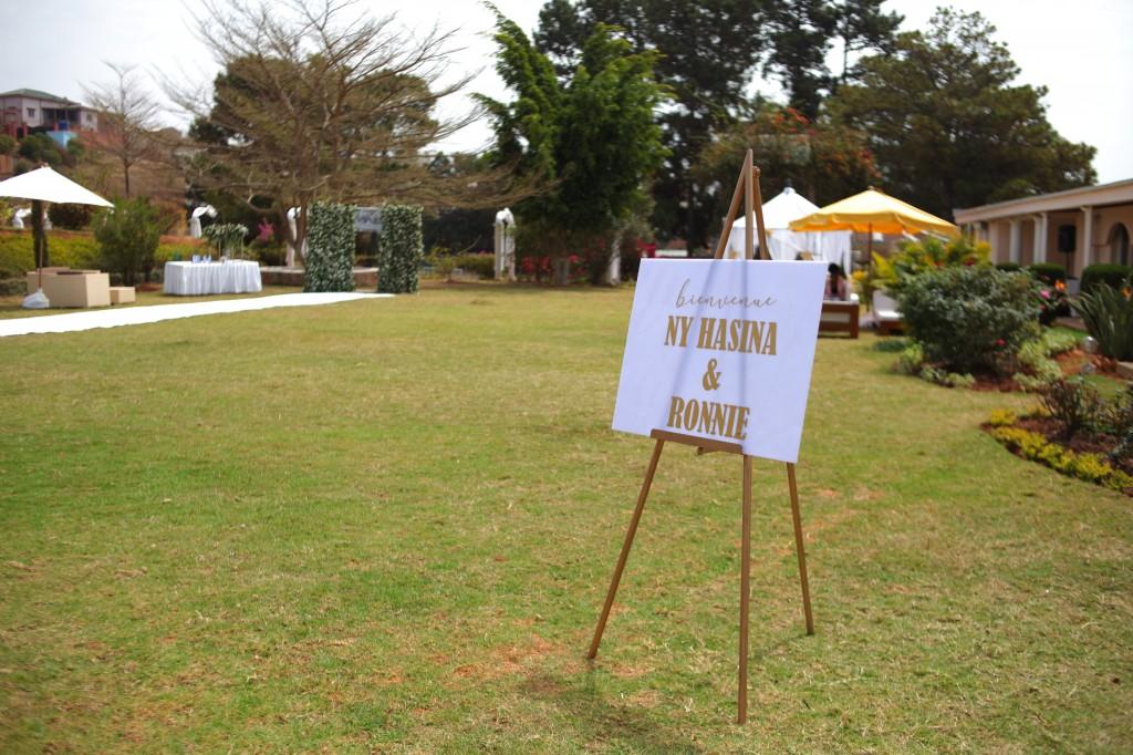 Déco jardin mariage espace ny Hasina & Ronnie (5)