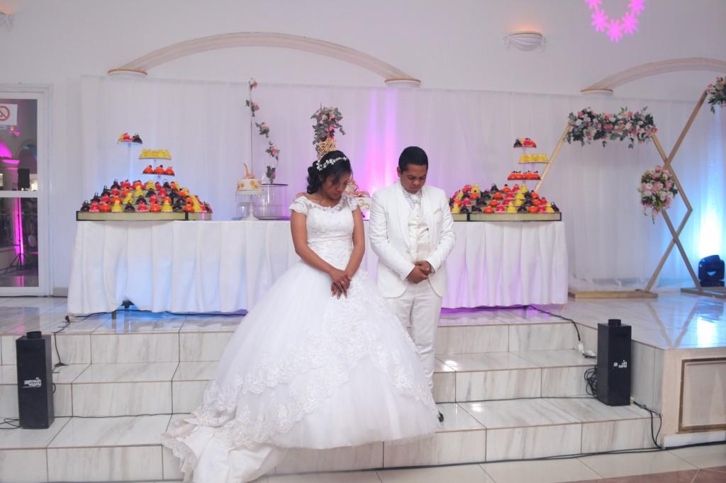 mariage Tanà photosary