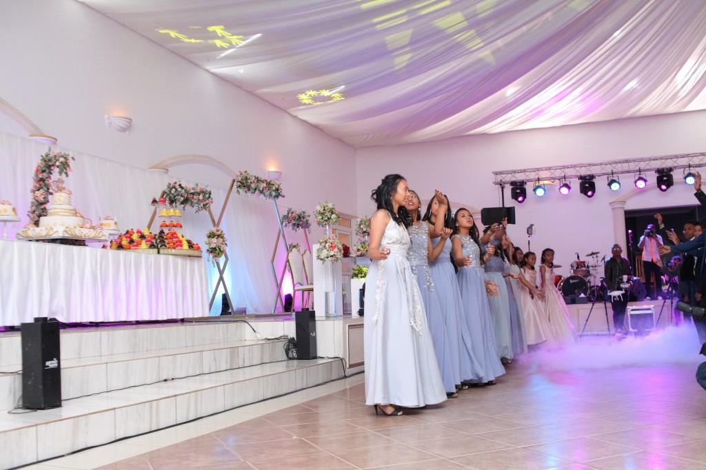 demoiselles d'honneur mariage photosary