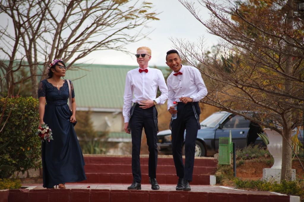 Salle de mariage domaine Antananarivo