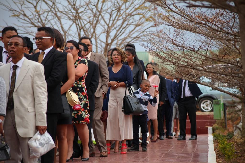 verre de bienvenue mariage espace colonnades Ny hasina Ronnie (10)