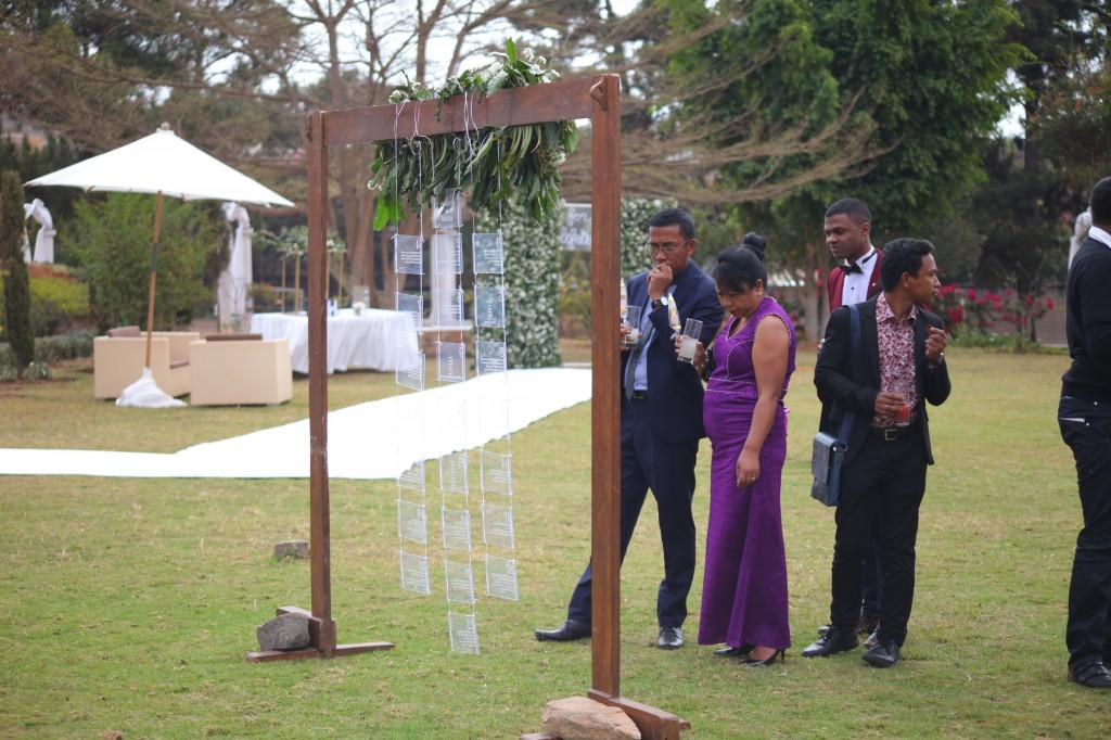 verre de bienvenue mariage espace colonnades Ny hasina Ronnie (6)