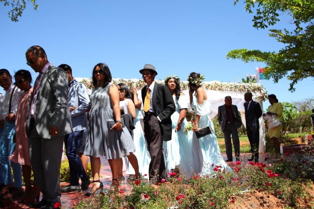 salle de reception mariage Antananarivo