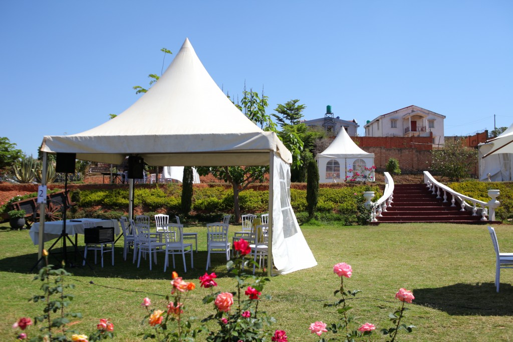 Salle de séminaire-Antananarivo-domaine