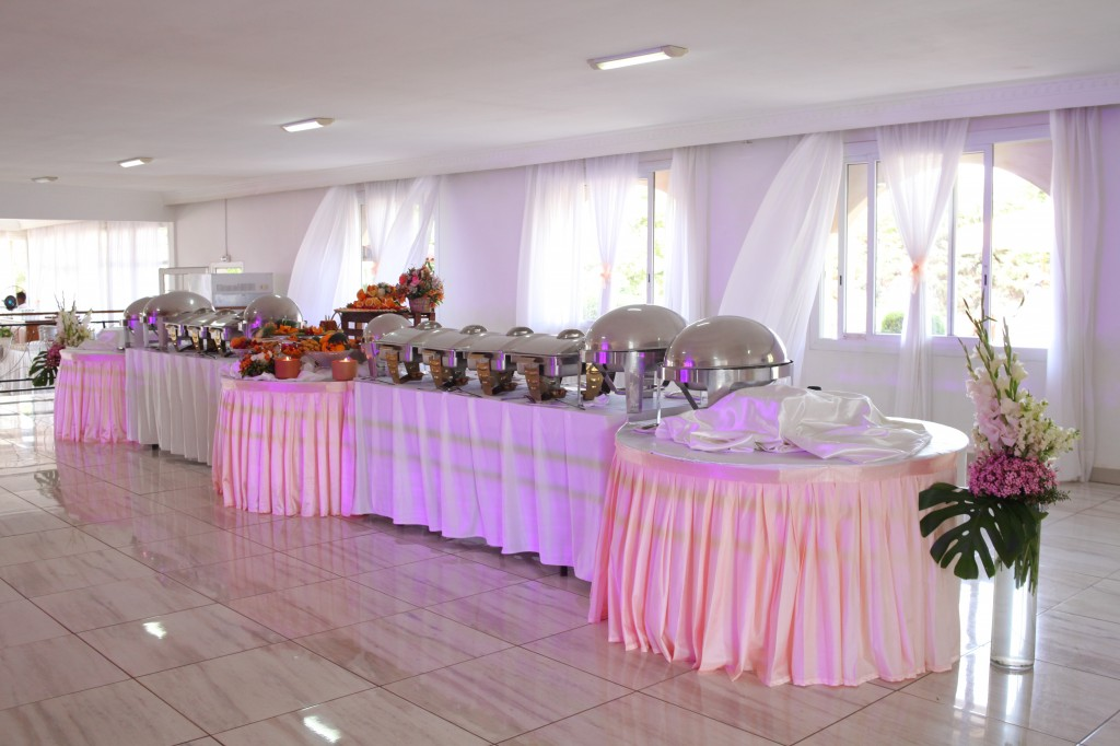 mariage champetre Tanà
