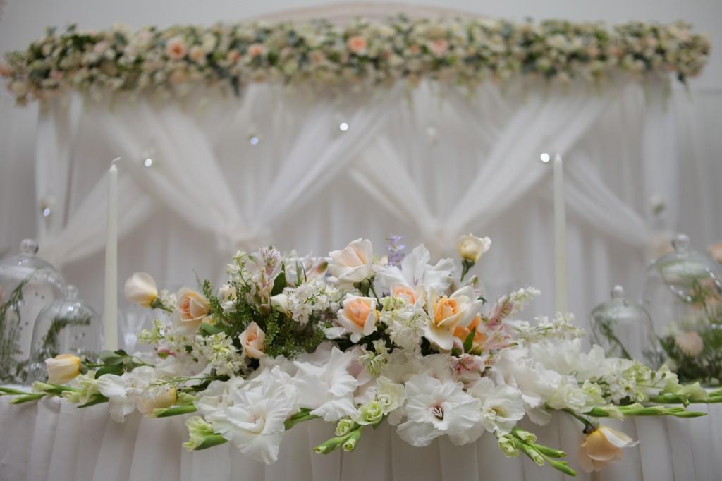 décoration mariage Antananarivo photosary