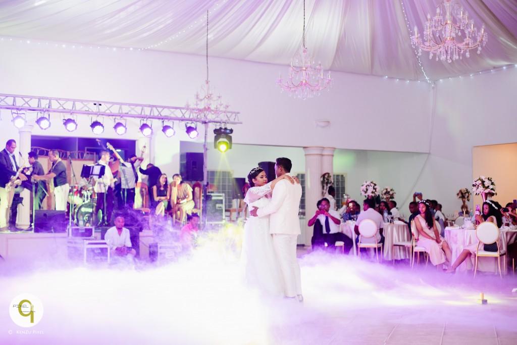 Antonio & Sitraka mariage espace Colonnades (5)