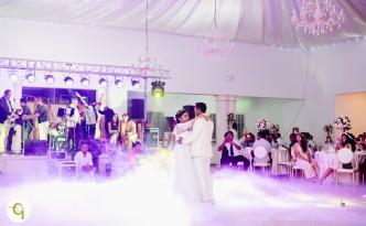 mariage domaine Antananarivo