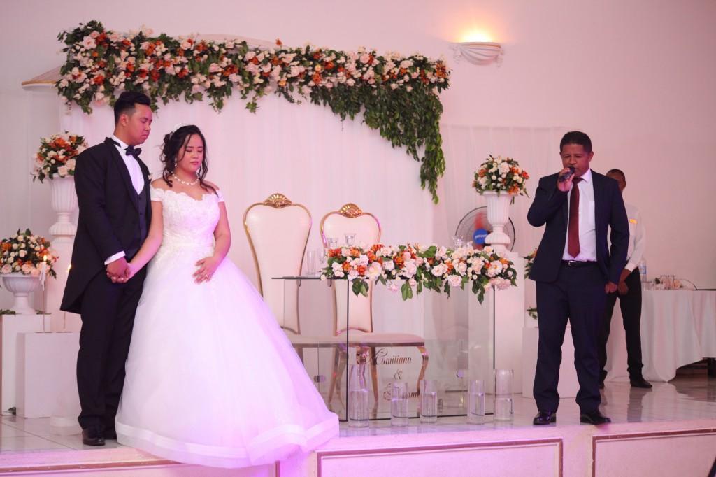 cérémonie gateau récéption mariage Colonnades Mamitiana & Tatiana (1)
