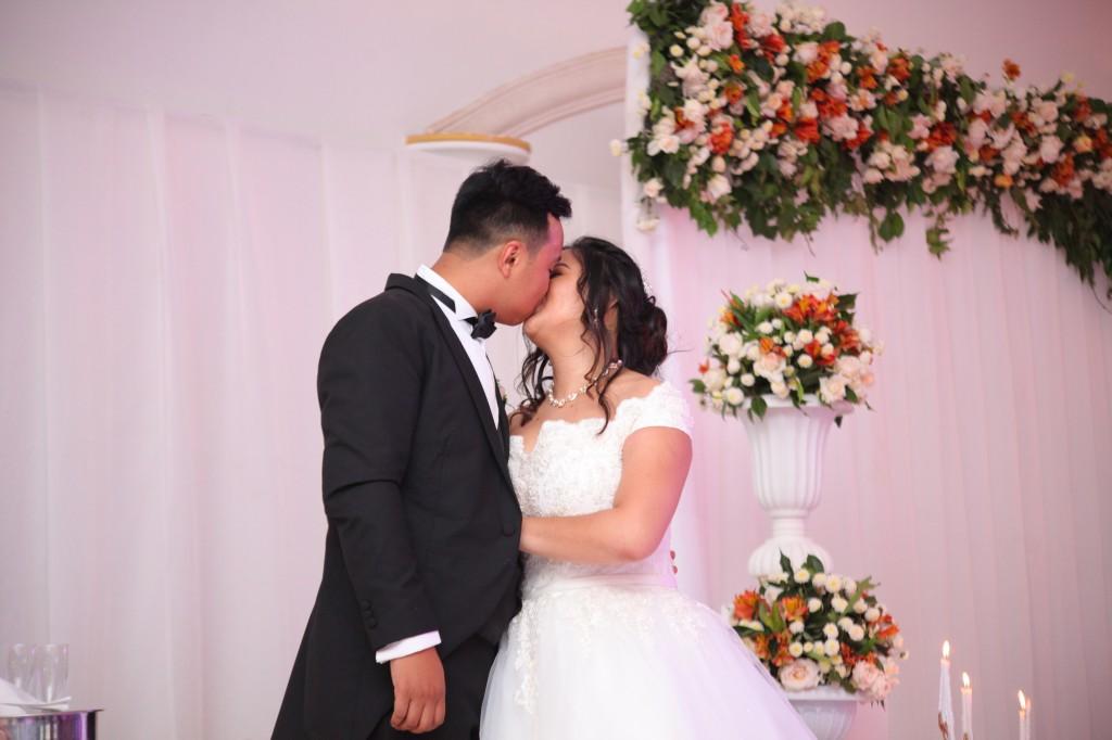 cérémonie gateau récéption mariage Colonnades Mamitiana & Tatiana (3)