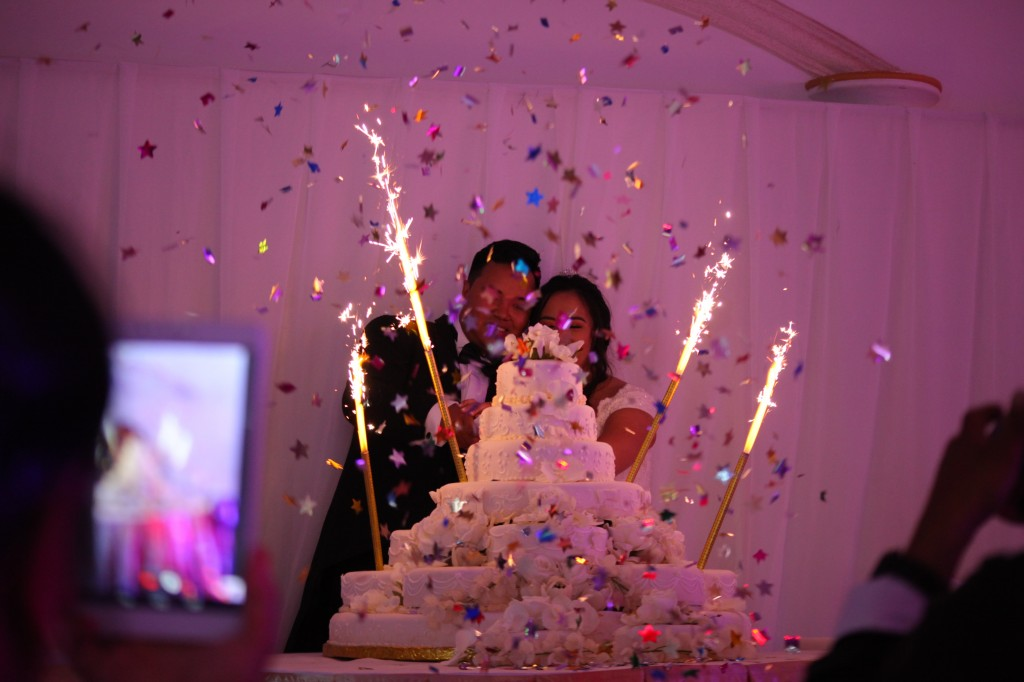 cérémonie gateau récéption mariage Colonnades Mamitiana & Tatiana (6)