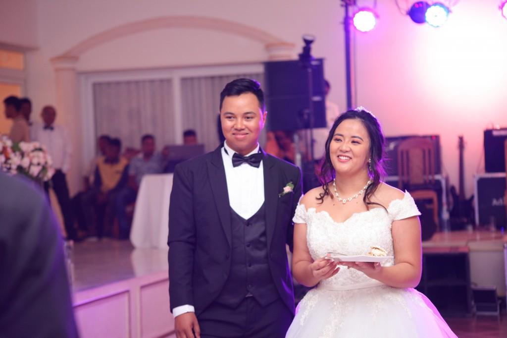 cérémonie gateau récéption mariage Colonnades Mamitiana & Tatiana (8)