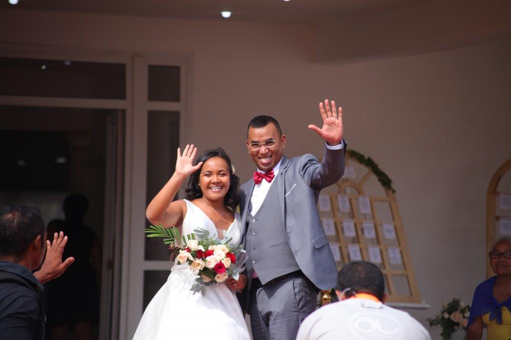 mariage espace Antananarivo photosary photographe