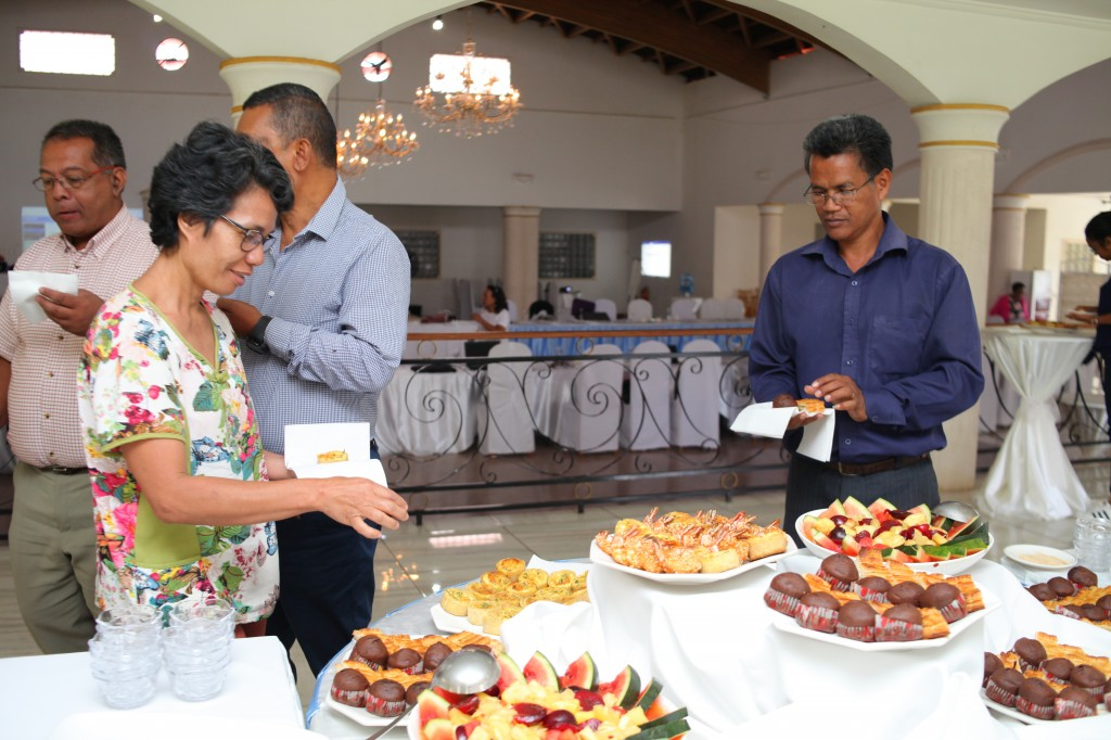 Pause-café-Atelier CI SRMNIA-N UNICEF Madagascar-espace-Les Colonnades-Antananarivo-Janvier-2020 (8)