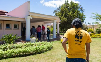Team-Building-Séminaire-WWF-salle de réception-domaine-Colonnades-photosary