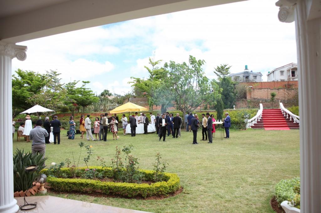 Cocktail de bienvenue-mariage-Antananarivo-Colonnades-Tojo-Irina (15)