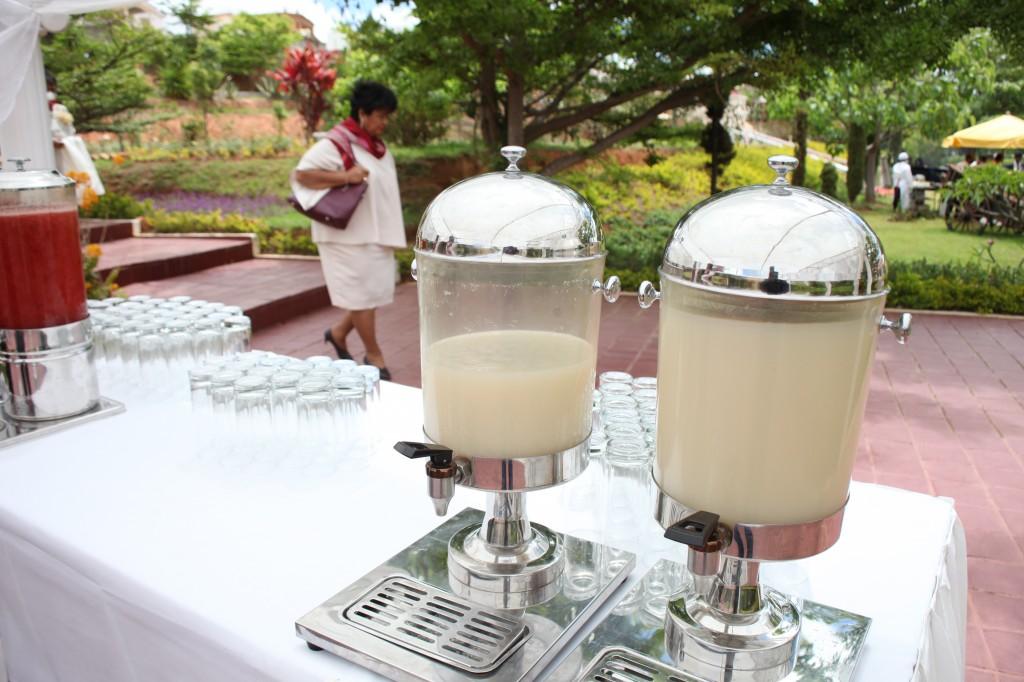 Cocktail de bienvenue-mariage-Antananarivo-Colonnades-Tojo-Irina (2)