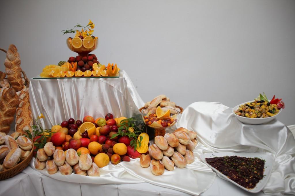 Buffet-salle-réception-Colonnades-mariage-Joda-Sandrah (4)